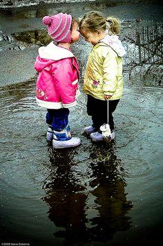 Rain or Shine, I'll Always Be Here by Steve Osborne | Flickr - Photo Sharing!