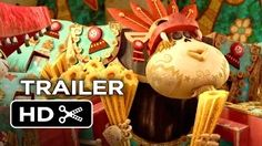 book of life - YouTube