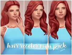 mel he/him 17 obsessed with sims pasta & cats. origin id: catplnt Sims 4 Cc Packs, Sims 4 Mm Cc, Sims Four, Tumblr Sims 4, Teen Girl Hairstyles, Ariel Hair, The Sims 4 Cabelos, Sims 4 Characters, Sims 4 Mods Clothes