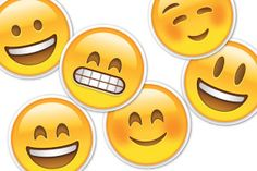 The World's Most Popular Emoji—and Everything Else You Missed Online This Week