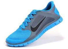 Nike Free 4.0 V3 running shoes