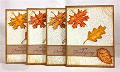 Happy Thanksgiving - Taylored Expressions! 8-) by SLWhite - Cards and Paper Crafts at Splitcoaststampers
