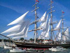 Tall ships #tallships