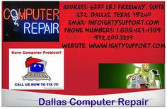 Dallas Computer Consulting by DKBInnovative offers personalized IT Service that's molded into specific solutions to upgrade your business needs with TLC. http://www.dkbinnovative.com