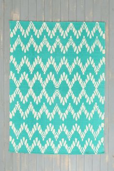 Magical Thinking Chevron Handmade Rug for office Handmade Home Decor, Handmade Rugs, Funny Welcome Mat, Urban Outfitters, Chevron Rugs, Affordable Rugs, Magical Thinking, Home Decor Trends, Carpet Runner