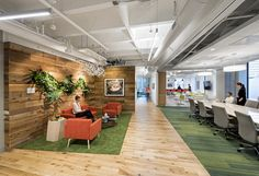 New Resource Bank Offices - San Francisco - Office Snapshots