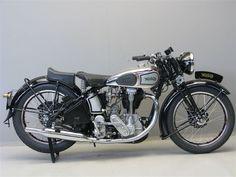 1935 CS1 Norton