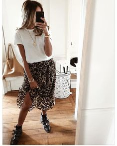 New Style Indie Hipster Summer Outfits Ideas Fall Fashion Outfits, Casual Fall Outfits, Grunge Outfits, Look Fashion, Spring Outfits, Trendy Fashion, Spring Dresses, Outfit Summer, Hipster Fashion