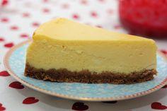 New York Cheesecake   NaredilaAna