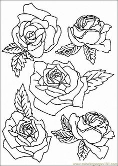 Naturecoloring 03 coloring page - Free Printable Coloring Pages