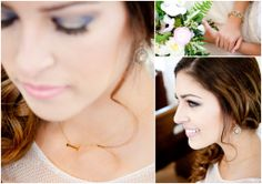 """""""Going to the Chapel - In Style"""" Styled Wedding Shoot #Austin #sdweddings"""