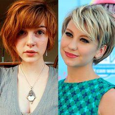 Bob zero é opção para um cabelo moderno e feminino