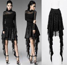 Q201 jupe gothique lolita sexy fashion punk rave steampunk en vente sur eBay.fr (fin le 12-juil.-13 14:37:36 Paris)