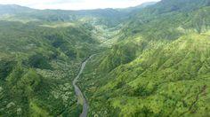 Aussicht auf Kauai