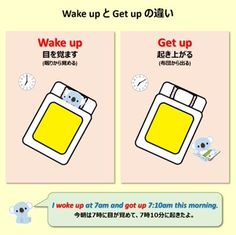Learn English Words, English Study, English Grammar, Teaching English, Wake Up, Twitter Sign Up, Insight, Knowledge, Language