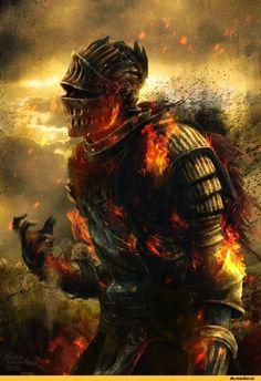 Soul of Cinder Dark Souls 3 wallpapers Wallpapers) – HD Wallpapers Dark Souls 3, Arte Dark Souls, Demon's Souls, Dark Fantasy Art, Dark Art, Soul Saga, Bd Art, Medieval Fantasy, Character Art