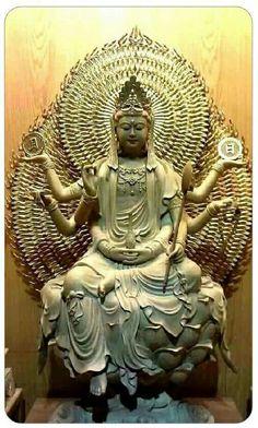 Asian Sculptures, Krishna Statue, Qi Gong, Guanyin, Buddhist Art, Sacred Art, Christen, Religion, Religious Art