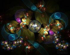 Image detail for -Leopard - Fractal Desktop Backgrounds | Poze Super Misto