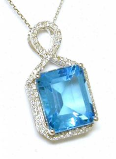 stunning-emerald-cut-blue-topaz-dia The Best Jewelry Pieces That Women Like