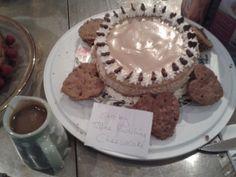 CCC Surbiton - Luuurve Cakes