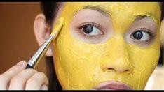 Эту маску называют «золотой»! И не зря! Ее свойства безграничны! |