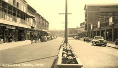 Corporation Street, Corby