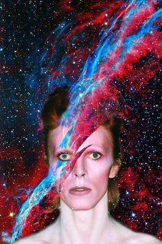 47 ideas for music wallpapers david bowie Angela Bowie, Glam Rock, Duncan Jones, David Bowie Art, Rock Poster, Aladdin Sane, The Thin White Duke, Major Tom, Ziggy Stardust
