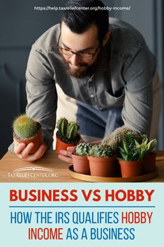 Hobby income can affect the amount paid to the IRS, and taxpayers should know whether the IRS thinks income should be classified as a business or a hobby. Hobbies For Women, Hobbies To Try, Hobbies That Make Money, Hobbies And Crafts, How To Make Money, Income Tax Brackets, Unusual Hobbies, Hobby House, Finding A Hobby