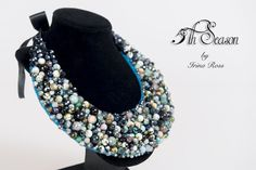 Colier pietre naturale by Irina Ross Handmade, Jewelry, Fashion, Opal, Moda, Hand Made, Jewlery, Bijoux, La Mode