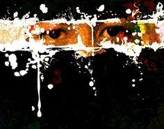 Saatchi Online Artist Hamrizal Hamid; Printmaking, Untitle #art