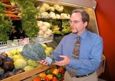 Decrease In Progression Of Prostate Cancer With Plant-based Diet And Stress Reduction