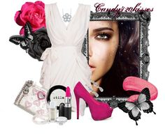"""glitter"" by candy420kisses on Polyvore"