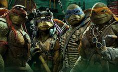 As Tartarugas Ninjas 2: Fora das Sombras | Confira Novo Comercial on MonsterBrain http://www.monsterbrain.com.br