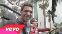 DJ PV - Me Leva Mais Alto ft. Arthur Henrique e John Stecca