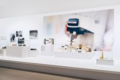 Design Museum – Kenneth Grange: Making Britain Modern 2011 | Exhibition | Graphic Thought Facility