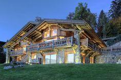 Luxury Chalet Opulence, Megeve, France, Luxury Ski Chalets, Ultimate Luxury Chalets