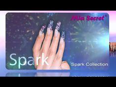Colección de Acrílicos SPARKS   Mia Secret - YouTube