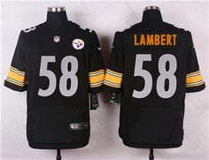 209f8c0835e 60 Best Pittsburgh Steelers jersey images | Pittsburgh steelers ...