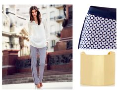 Wednesday Wishes ft. H and M and River Island - from paperbagblog Wednesday Wishes, River Island