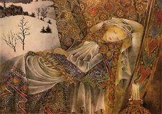 De quase tudo um pouco: Ilustrações de Sulamith Wulfing