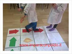 A Scuola con Poldo: A lezione di Coding: Il Coding con Nemo part.3 Math Night, Coding, Montessori, Robot, English, Fine Motor, Geography, Tecnologia, Autism