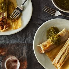 From-Scratch Pork Tamales Are the Cooking Project You've Been Looking For on Food52