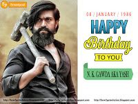 "Smartpost: Yash Photos: Birthday Wishes ""ಯಶ್ ಇಂಡಿಯಾದ ರಾಕಿಂಗ್ #yash #yashage #yashbirthday #ಯಶ್‌ಬರ್ತ್‌ಡೇ #yashphotos #yashwhatsappstatus #javedhashmi Bollywood Wallpaper WORLD BLOOD DONOR DAY - 14 JUNE PHOTO GALLERY  
