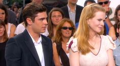 Zac on Le Grand Journal ~ May 23, 2012
