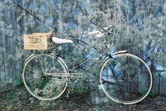 my bike by fieldguided, via Flickr