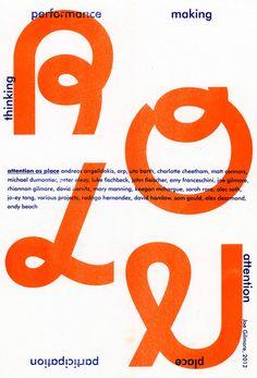 ROLU Residency: Joe Gilmore collaboration — Design — Walker Art Center