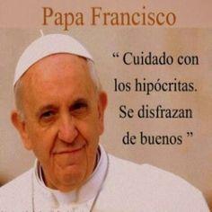 frases del santo padre conmotivo de la vida religiosa - Buscar con Google