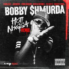 Bobby Shmurda Ft. Fabolous, Jadakiss, Chris Brown, Busta Rhymes, Yo Gotti & Rowdy Rebel   'Hot N*gga' Remix [Music]- http://getmybuzzup.com/wp-content/uploads/2014/09/bobby-schmurda.jpg- http://getmybuzzup.com/bobby-shmurda-feat-fabolous/- Bobby Shmurda- 'Hot N*gga' Remix Bobby Shmurda releases a remix to his latest hit 'Hot N*gga' featuring Fabolous, Jadakiss, Chris Brown, Busta Rhymes, Yo Gotti & Rowdy Rebel.Enjoy this audio stream below afte