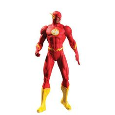 DC Collectibles Justice League: The Flash Action Figure by DC Collectibles, http://www.amazon.com/dp/B007WYU7R8/ref=cm_sw_r_pi_dp_U6Udsb1J5HVRE