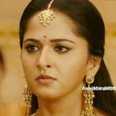 Bollywood Cinema, Bollywood Fashion, Bollywood Style, Bahubali Movie, Bahubali 2, India Beauty, Asian Beauty, Actress Anushka, Beautiful Indian Actress